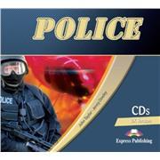 Police (Audio CDs) - Диски для работы (Set of 2)