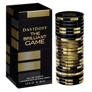 Davidoff The Brilliant Game 100 мл