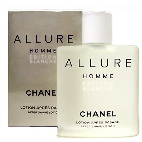 купить Chanel Allure Sport Edition Blanche 100ml недорого в интернет