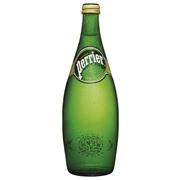 Упаковка Perrier 0,75 в стекле - 12 шт.