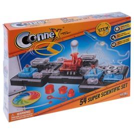 Amazing Toys Набор научный Connex: 54 научных эксперимента. Электронный конструктор (38912: Amazing Toys)