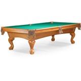 """Бильярдный стол для пула """"Hilton"""" 8 ф (ясень), интернет-магазин товаров для бильярда Play-billiard.ru"""