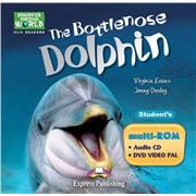 bottlenose dolphin multi-rom