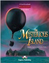 the mysterious island illustrated reader