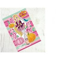 """Картина пайетками """"Роуз"""" Королевская Академия, арт. 2667438"""