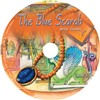 blue scarab audio cd