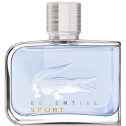 Lacoste Essential Sport Blue 125ml