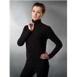 Водолазка GUAHOO Fleece Basic 701Z-ВК