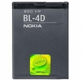 АКБ Nokia BL-4D Li1200 EURO 2:2 (N8/N97 mini)