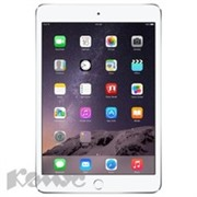 Планшет Apple iPad Air 2 Wi-Fi+Cell 128GB серебристый MGWM2RU/A