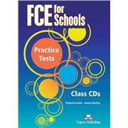 FCE for Schools teacher's book - книга для учителя (2012 год)