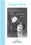 orpheus descendingteacher's book - книга для учителя