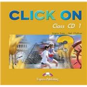 Click on 3 class cd - диски для занятий в классе(set 5)