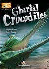 Gharial Crocodiles (+ Cross-platform Application) by Virginia Evans, Jenny Dooley