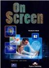 On screen b2 student's book - учебник (2014) че