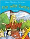 the wild swans teacher's book - книга для учителя
