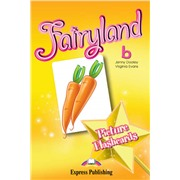 fairyland 2 flashcards
