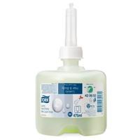 Tork мыло-шампунь мини для тела и волос люкс