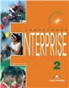 enterprise 2 student's book - учебник