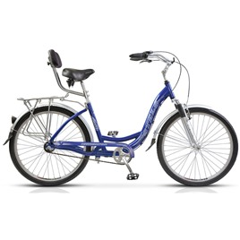 Велосипед Stels Navigator 290, интернет-магазин Sportcoast.ru