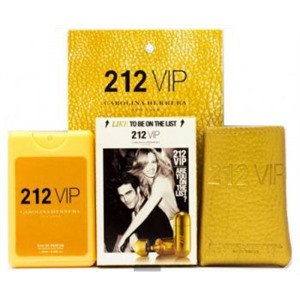 Carolina Herrera 212 VIP wom 20ml