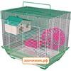 Клетка Triol N 1605 (34.5*26*32) для грызунов