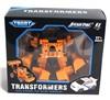 Робот-трансформер Tobot Tractor 4 серия