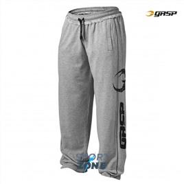 Спортивные брюки GASP Pro Gym Pant, Greymelange