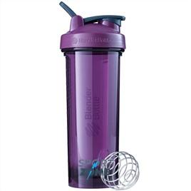 Шейкер для спортивного питания BlenderBottle Pro32 Full Color 946мл Plum [сливовый]