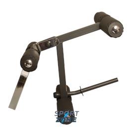 Керл для ног для Body-Solid GFID71