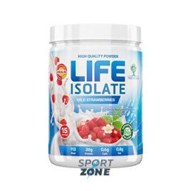 Life Isolate Wild strawberries 1lb