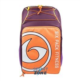 Рюкзак Pursuit Backpack 500 фиолетовый/оранжевый/желтый