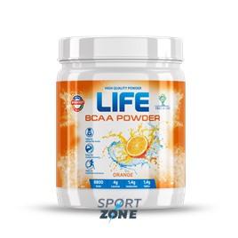Life BCAA Orange 200g
