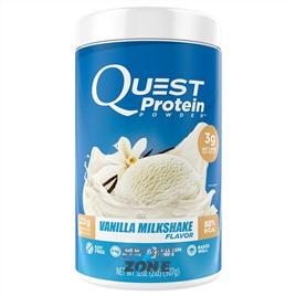 Протеин Quest Protein Powder 32serv Vanilla Milkshake Ванильный молочный коктель