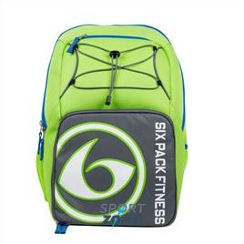 Спортивный рюкзак PURSUIT BACKPACK 300 зеленый/серый/голубой