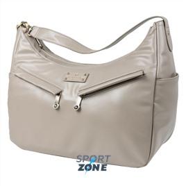 Женская сумка Plyo Sling серый