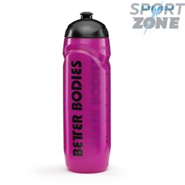 Бутылка для воды Better Bodies Sport Bottle, Hot Pink