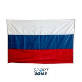 Флаг России 90х135 шелк