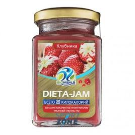BioMeals Джем Dieta-Jam, клубника
