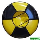 Санки ватрушки Метелица Реактор 90 см, интернет-магазин товаров для бильярда Play-billiard.ru