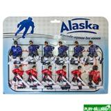 """Комплект игроков """"Alaska"""", интернет-магазин товаров для бильярда Play-billiard.ru"""