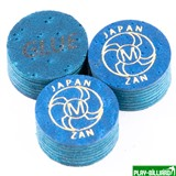 "Наклейка для кия ""ZAN"" (M) 14 мм, интернет-магазин товаров для бильярда Play-billiard.ru"