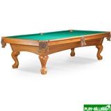 """Бильярдный стол для пула """"Hilton"""" 9 ф (ясень), интернет-магазин товаров для бильярда Play-billiard.ru"""