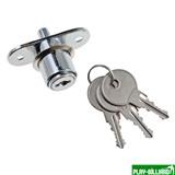 """Комплект ключей с замком для  """"Pro Sport / Monako"""", интернет-магазин товаров для бильярда Play-billiard.ru"""