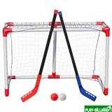 Комплект для игры в хоккей с мячом, флорбол  «Junior Hockey», интернет-магазин товаров для бильярда Play-billiard.ru