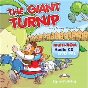 the giant turnip  multi-rom