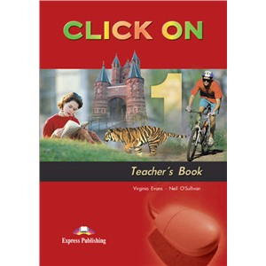 Click on 1 teacher's book - книга для учителя