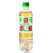 Упаковка Rhon Sprudel (Рон Шпрудель) Apple plus 0,5 л. в пластике - 6 шт.