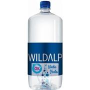 Wildalp 1,5 л упаковка негазированной минеральной воды - 6 шт.
