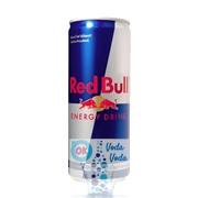 RedBull - энергетический напиток 0,25л в банке - 24шт. в упаковке